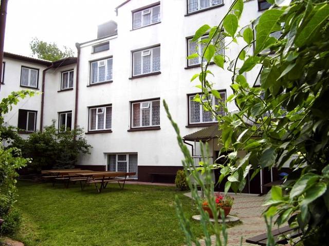 Dom Wczasowy Lech galeria
