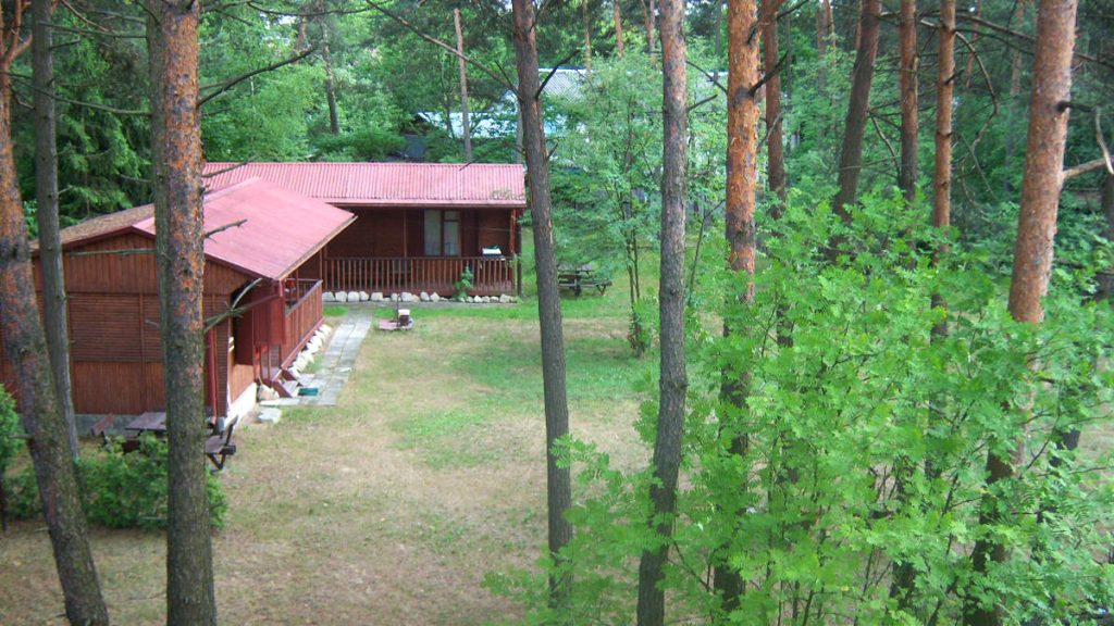 FOREST VILLA galeria